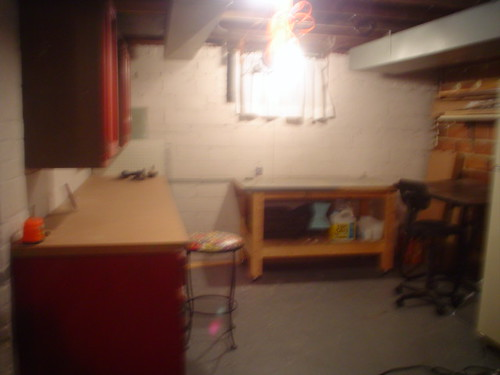 Basement Util Done 2