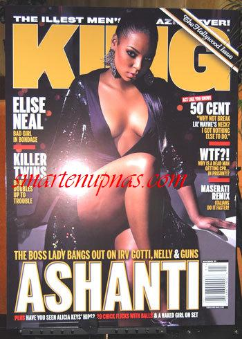 ashanti king