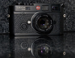 Leica M6 and 30mm f/2 Summicron