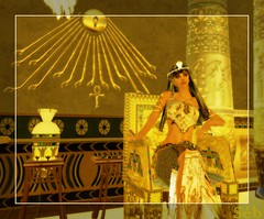 Ellina - Cleopatra