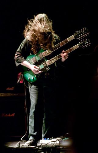 Brian Ellis, Astra @ Nearfest 2010