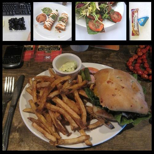2010-06-22 food