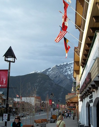 banff town 2