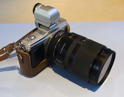 LEICA D VARIO-ELMAR 14-50mm F3.8-5.6 Olympus E-P2