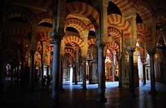(677)  Mezquita de Crdoba (Franz St.) Tags: spain nikon andalucia cordoba mezquita andalusia andalusien spanien d80 mezquitadecrdoba greatmosqueofcordoba flickrestrellas worldtrekker franzst