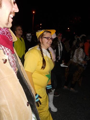 WRJ Halloween 2010