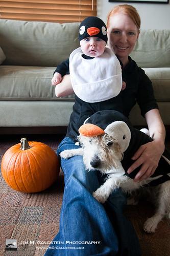 Happy Halloween 2010: JMG Photo Assistants