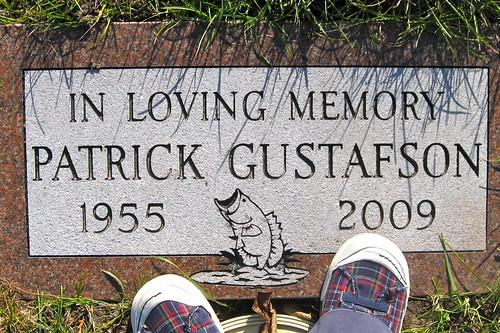 RIP, Dad...
