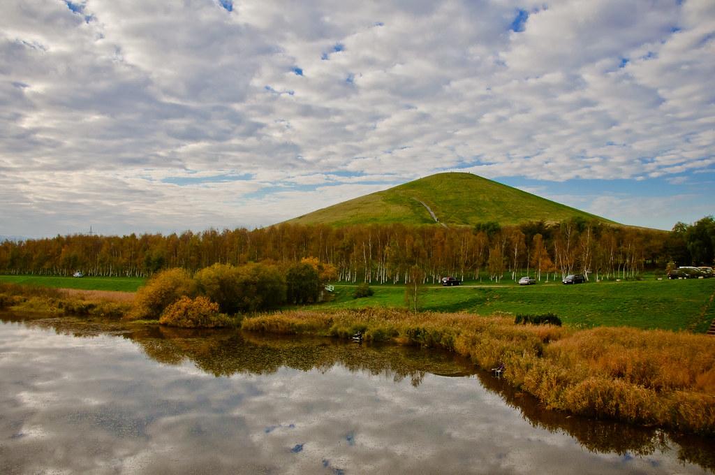 Moere Marsh