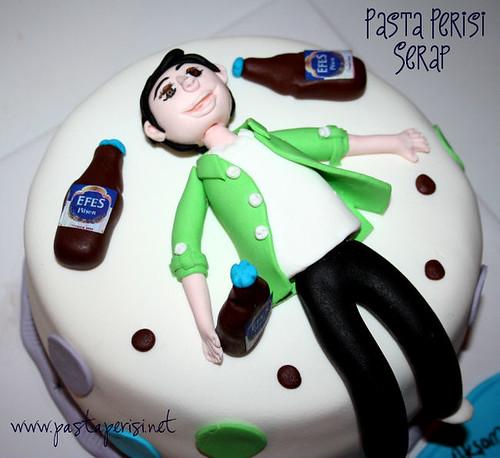 efes pastası