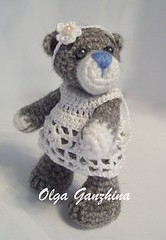 (4) (oganzhina) Tags: toys knitted