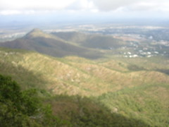 Views over Townsville 9