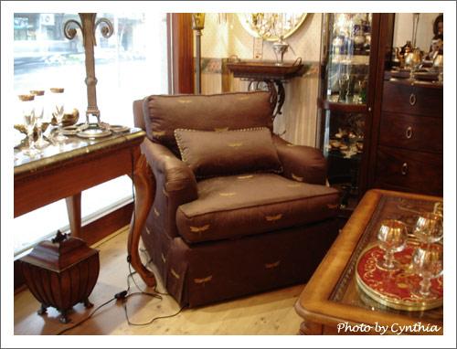大峰家具-沙發2