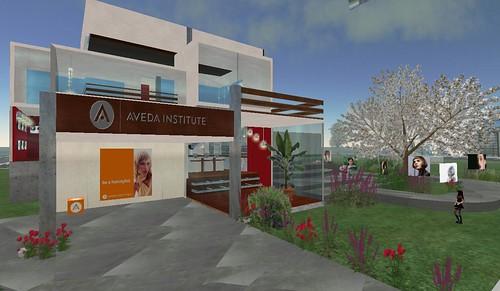 Aveda Institutes 1