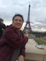 Day 2 in Paris