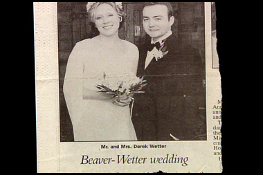 Beaver-Wetter