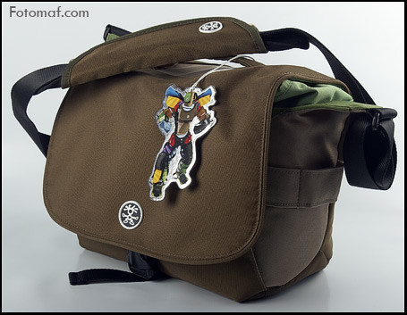 crumpler six million dollars