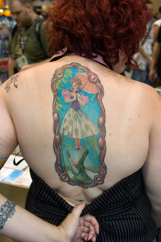 Filed under Tattoo Products
