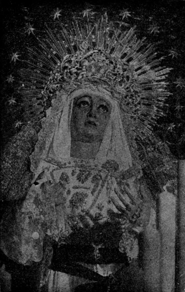Madre de Dios de la Palma 195 b