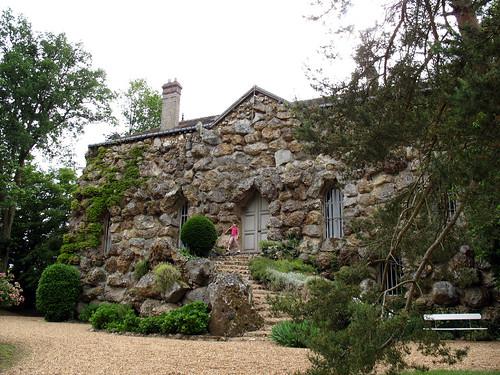 La casa di Mirougrain