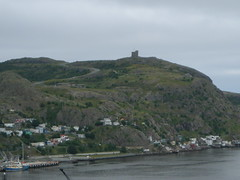 DSCN0934 (Sweet One) Tags: st newfoundland memorial university hill stjohns historic cape signal sprout johns avalon sites spear vidi quidi