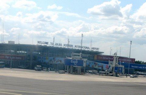 Julius Nyeyere Int'l Airport