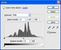 3.3 Levels after adjusting at top end (gardenersassistant) Tags: dynamic example range