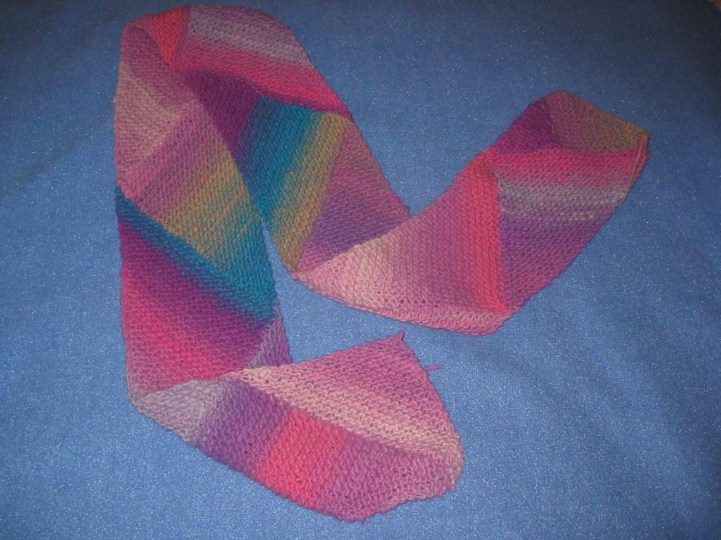 Kureyon 36 multidirectional scarf_04
