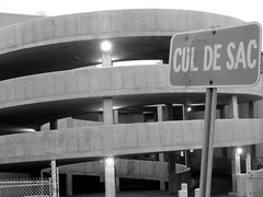 Cul De Sac (jpnol) Tags: bw canada canon noiretblanc qubec cotcbestof2006 jpnol