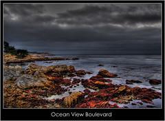 Ocean View Boulevard