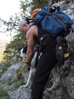 Yuca auf der Matterhornstiege 1