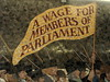[5] Pay for Members of Parliament | The Newport Chartist Mural