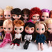 My extended Blythe family