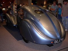 Williamson's 1936 Bugatti Atlantic (f2point8) Tags: 1936 atlantic type bugatti 57sc