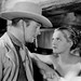 Randolph Scott and Barbara Fritchie (Adams)