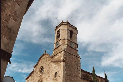 Sant Bartomeu del Grau