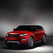 2011 Range Rover Evoque Five-Door