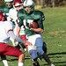 JV Football vs NMH 11_03_10