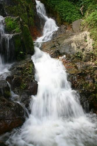 Namuang II Waterfall - Koh Samui