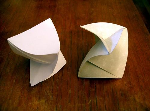Curved Tetra Box