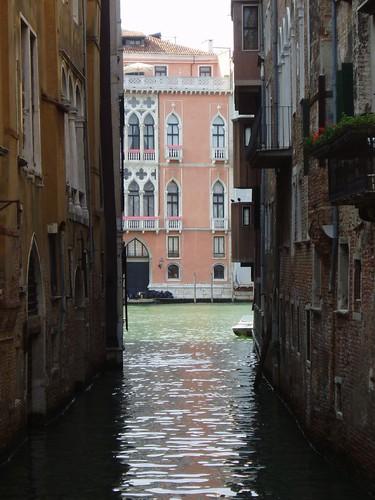 Una mirada a Venècia