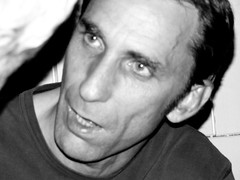 Will Self at Humber Mouth 2007, by Maggie Hannan, on Flickr