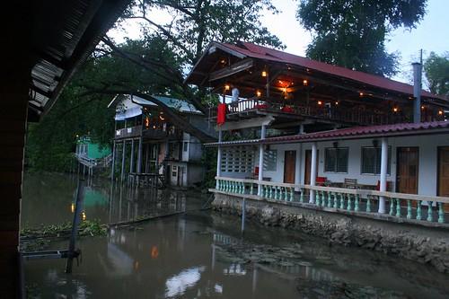 VN Guesthouse, Kanchanaburi, Thailand