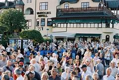 A240347 026 (oskarlin) Tags: vaxholm skärgårdsbåtensdag