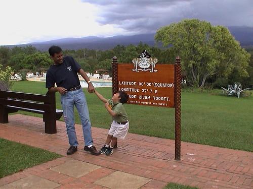 MountKenya Safari Club