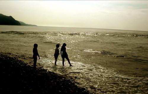 Japan Sea Coast