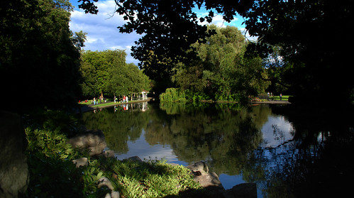 St. Stephen's Green 05