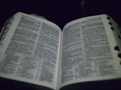 SCRIPTURE POWER! (musical_obsession23) Tags: efy 2007 scriptures byu