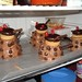 there are daleks in my refrigerator!