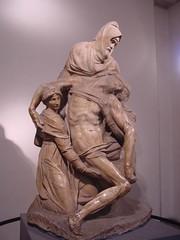 Florence Pieta